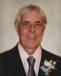 Jean-Gilles Dion  1935  2019 (84 ans) avis de deces  NecroCanada
