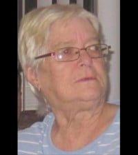 Jeannine Dupuis  20 janvier 1938 – 27 janvier 2019