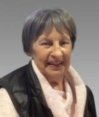 Jeannine Lapointe Nee Roy  2019 avis de deces  NecroCanada