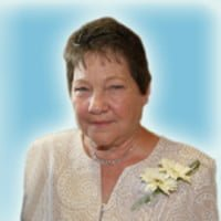 Jeannine St-Onge  2019 avis de deces  NecroCanada