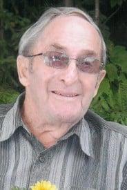 Joseph Chouinard  2019 avis de deces  NecroCanada