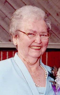 Joyce Maxine Haines  2019 avis de deces  NecroCanada