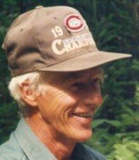 Laurent Lebrun  22 septembre 1946 – 23 janvier 2019