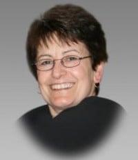 Lirette Helene  2019 avis de deces  NecroCanada