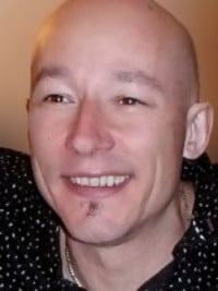 MICHEL  MIKELIGHT  LeGeRE – SHERBROOKE –  2019 avis de deces  NecroCanada