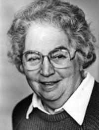 Margaret Jeannette