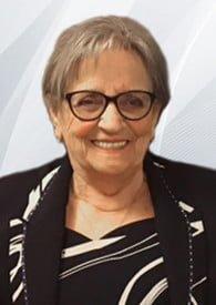 Mme Hermance TREMBLAY  Décédée le 27 janvier 2019