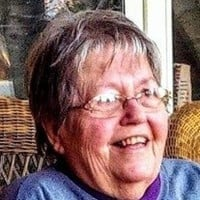 Nancy Joanne Vollmer  June 14 1941  October 11 2018 avis de deces  NecroCanada