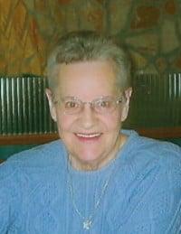 Norma Jean Green  July 8 1929  January 27 2019 avis de deces  NecroCanada