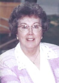 Ruth Kathleen Wilson  July 10 1925  January 26 2019 (age 93) avis de deces  NecroCanada