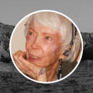 Stella Buchanan  2019 avis de deces  NecroCanada
