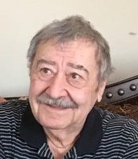 Wilfred Kereychuk  2019 avis de deces  NecroCanada