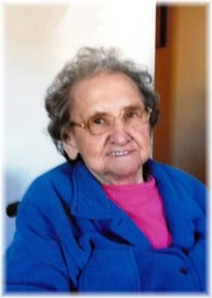 Alexandra Alice Yaworsky Boyko  September 10 1925  January 24 2019 (age 93) avis de deces  NecroCanada