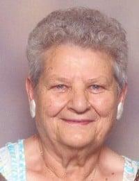 Barbara Sloman  2019 avis de deces  NecroCanada