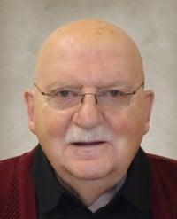 Bertrand Gosselin  1931  2019 (87 ans) avis de deces  NecroCanada