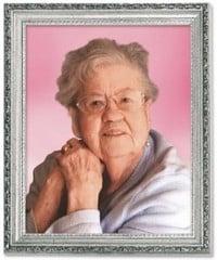 CAMPEAU Therese nee Rouleau 1932 – 2019 avis de deces  NecroCanada