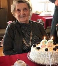 Carla Sofie Pedersen  November 11 1924 –