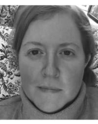 Claire Elizabeth Gilbert  April 9 1975 – January 26 2019 avis de deces  NecroCanada