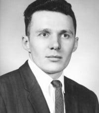 Cornelius Enns  October 4 1936 –