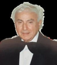 Dr Michael Ziter  2019 avis de deces  NecroCanada