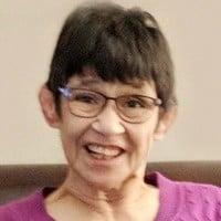Gloria Mary Bigstone  January 23 1956  January 28 2019 avis de deces  NecroCanada