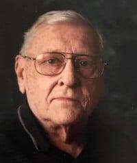 John Ward  2019 avis de deces  NecroCanada