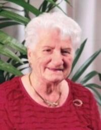 Lajoie Madeleine Vachon1925-2019 avis de deces  NecroCanada