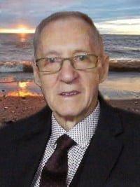 Louis-Joseph BILODEAU  Décédé le 29 janvier 2019
