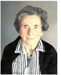 Maria Luiz  25 avril 1930
