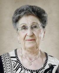 Marie-Anne Blanchet Beaupre  1931  2019 (87 ans) avis de deces  NecroCanada