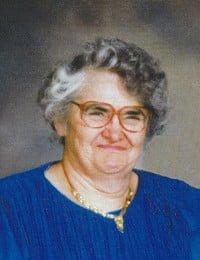 Mary Maggie Magdelan Bester Straus  January 28 2019 avis de deces  NecroCanada