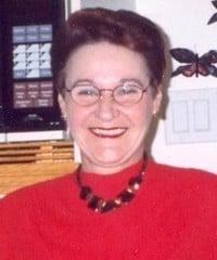 Micheline Villemaire  1947  2019 avis de deces  NecroCanada