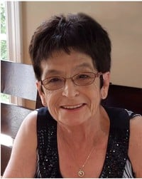 Mme Nicole Côte 1950-2019 avis de deces  NecroCanada