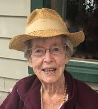 Phyllis Ann Craig Tufts  July 21 1918  January 25 2019 (age 100) avis de deces  NecroCanada