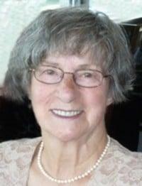 Phyllis May