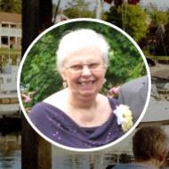 Shirley Irene Moore  2019 avis de deces  NecroCanada