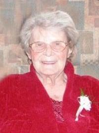 Suzanne Losier  19202019 avis de deces  NecroCanada