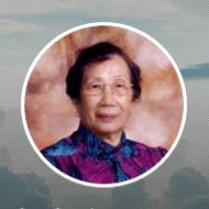 陳黃淑貞太夫人  Shuk Ching Chin  2019 avis de deces  NecroCanada