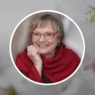 Alvina Forsberg-Howell  2019 avis de deces  NecroCanada