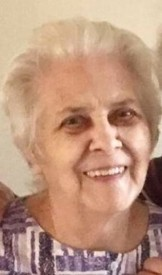 BOUDREAU GUILLEMETTE Therese  1927  2019 avis de deces  NecroCanada