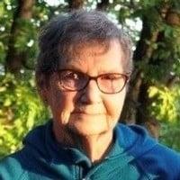 Betty Joan Dolan  March 12 1932  January 25 2019 avis de deces  NecroCanada