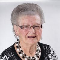 Cecile Charbonneau Nee Parent  1935  2019 avis de deces  NecroCanada