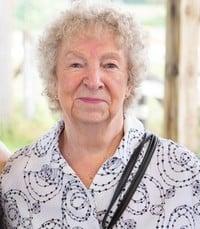 Fern Ann McDonald Seymour  2019 avis de deces  NecroCanada