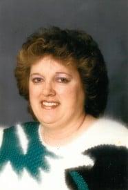 Frances Elizabeth Blackmore  2019 avis de deces  NecroCanada