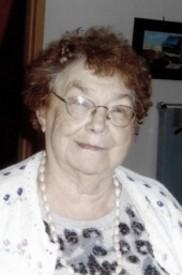 GRAVEL GINGRAS Bernadette  1930  2019 avis de deces  NecroCanada