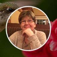 Gail Lynn Thorne  2019 avis de deces  NecroCanada