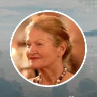 Irmgard Illa Theegarten  2019 avis de deces  NecroCanada