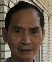 LU Jian Guo  2019 avis de deces  NecroCanada