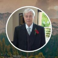 Leonard Falk  2019 avis de deces  NecroCanada