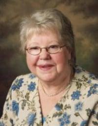 Marie-Ange Gilbert  (1941  2019) avis de deces  NecroCanada